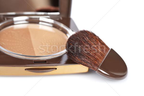 Assortment of makeups Stock photo © broker