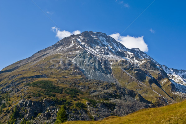 Grossglockner Stock photo © broker