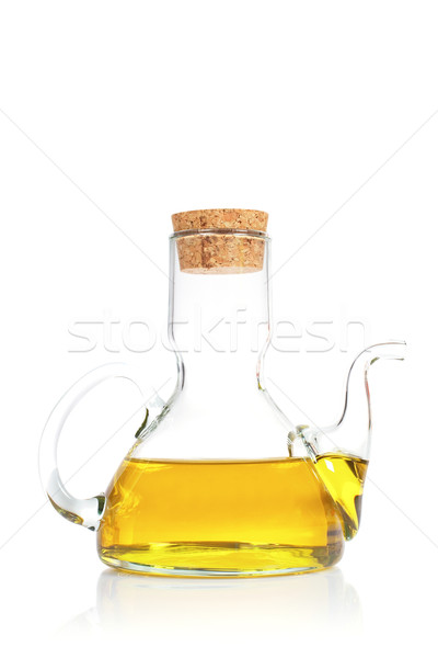 Oilcan Stock photo © broker