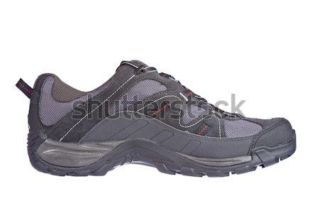 Hiking boot Stock photo © broker