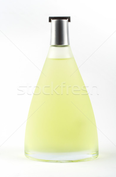 Bottle of scent Stock photo © broker