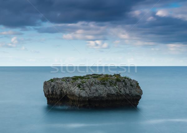 Little island Stock photo © broker