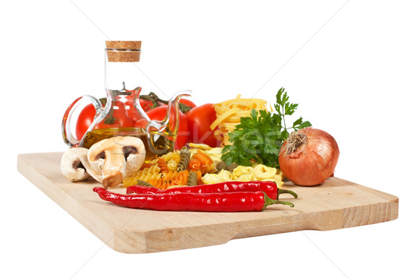 Food Stock photo © broker