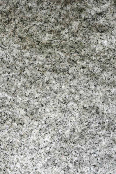 Gray cobblestones - detail - granite Stock photo © brozova