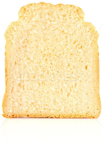 slice bread Stock photo © brulove