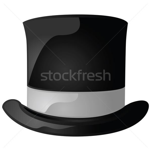 Top hat Stock photo © bruno1998