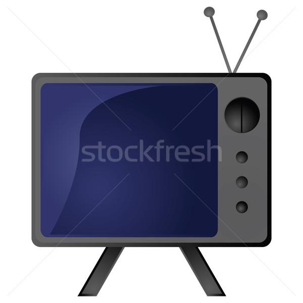 Television Stock photo © bruno1998
