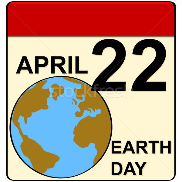 Earth Day Stock photo © bruno1998