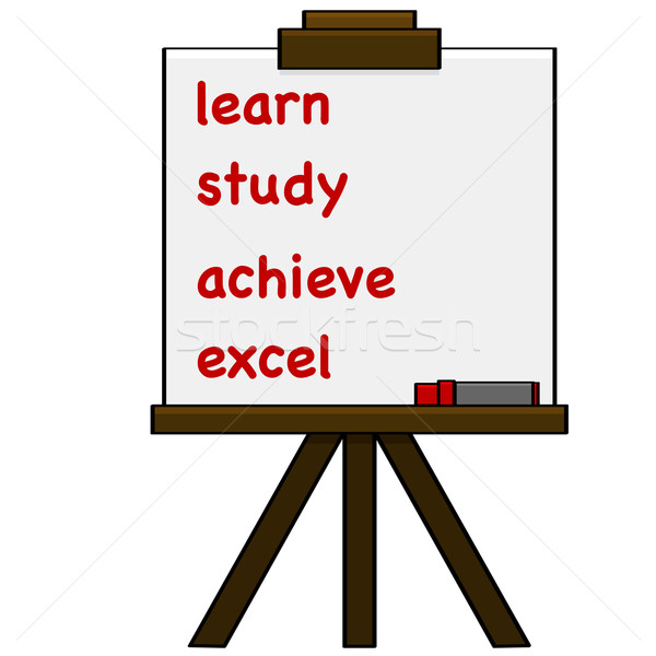 Learning rules Stock photo © bruno1998