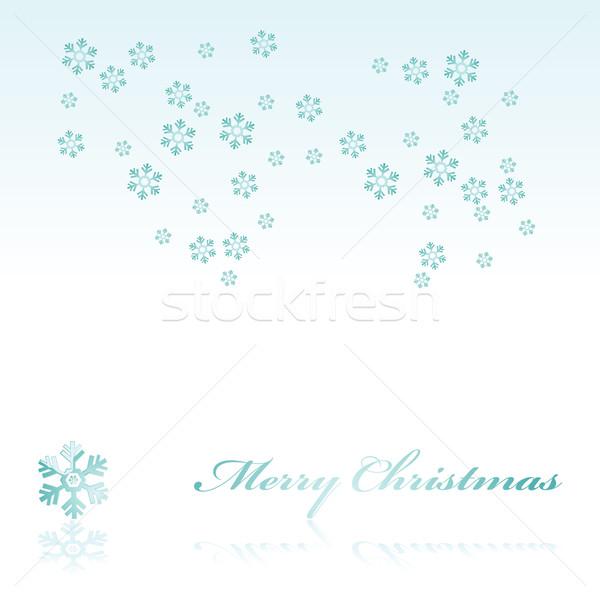 Christmas background 1 Stock photo © bruno1998