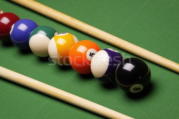 Сток-фото: бассейна · игры · спорт · дизайна · фон · таблице