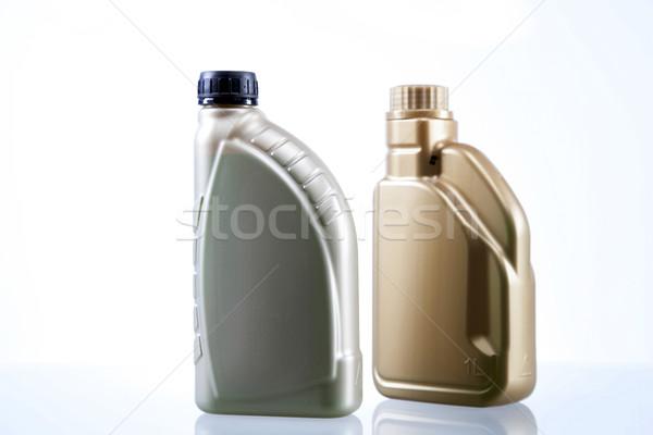 Freno fluido bianco Foto d'archivio © BrunoWeltmann