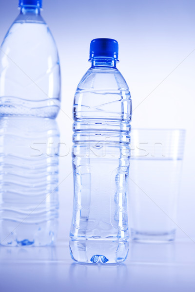 Freah drinking water Stock photo © BrunoWeltmann