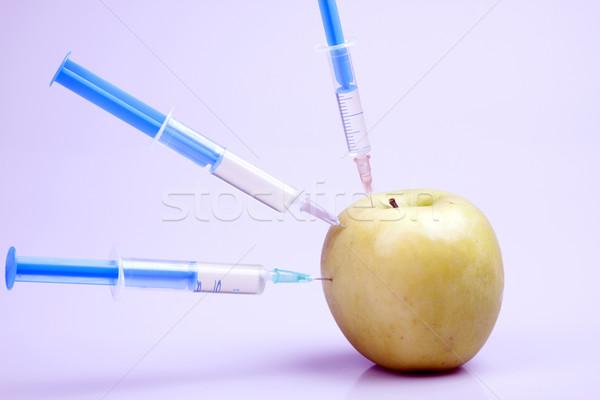 Genetic research Stock photo © BrunoWeltmann
