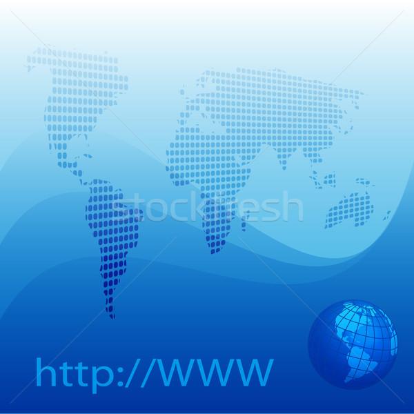 internet Stock photo © brux