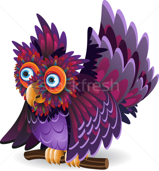 bird Stock photo © brux