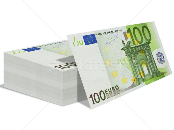 euro Stock photo © brux