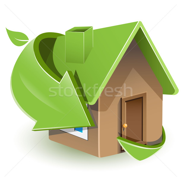 house Stock photo © brux