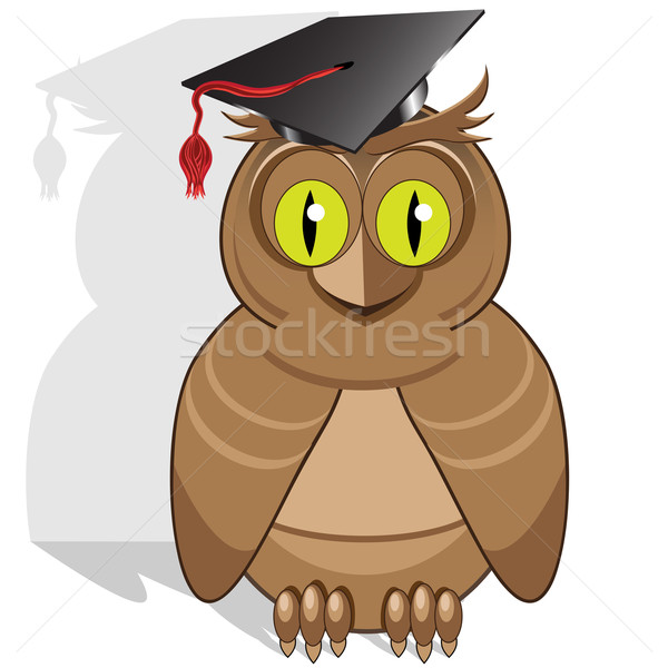 owl Stock photo © brux