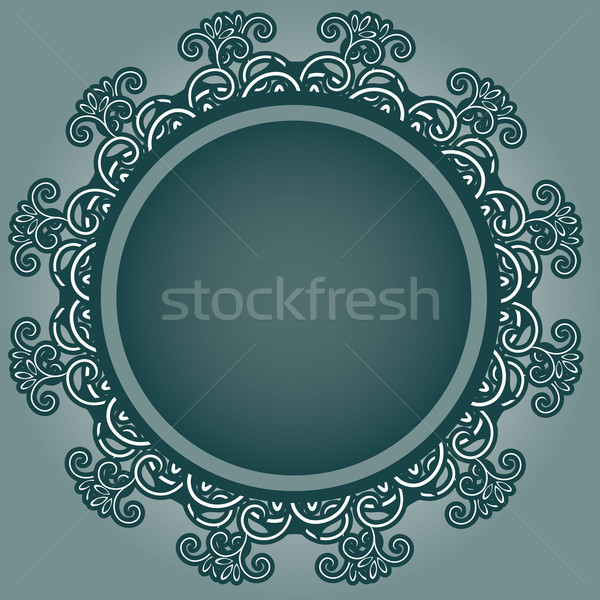 abstract background Stock photo © brux