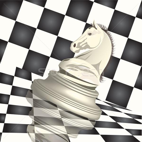 chess Stock photo © brux