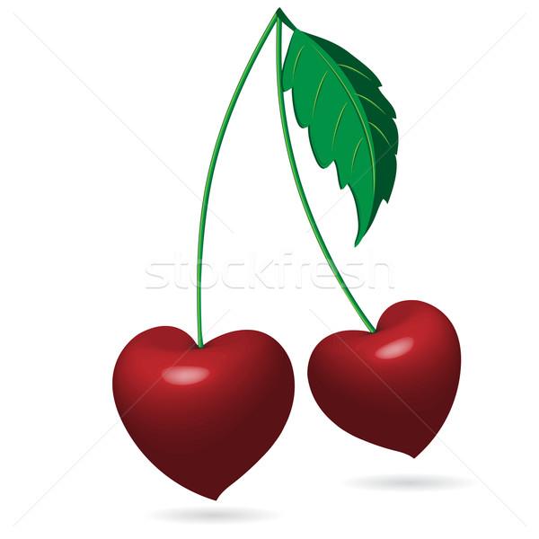 cherry Stock photo © brux