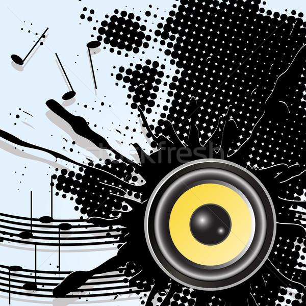 music Stock photo © brux