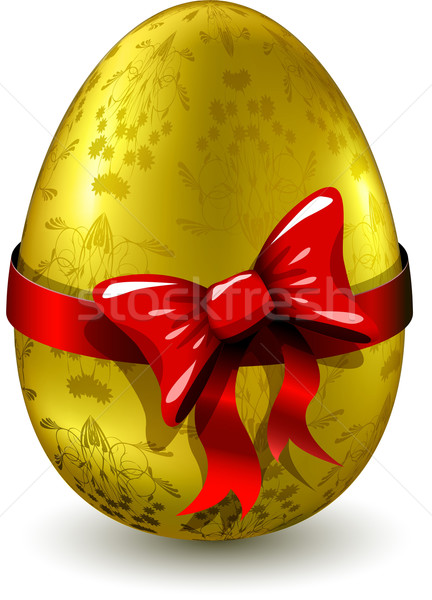 golden egg Stock photo © brux