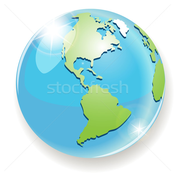 globe Stock photo © brux