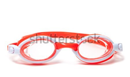 Wet goggles for swimming Stock photo © BSANI