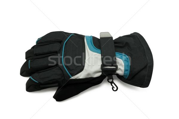 Ski glove Stock photo © BSANI