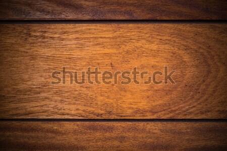 Egzotik ahşap doku ahşap duvar karanlık tahta Stok fotoğraf © bubutu
