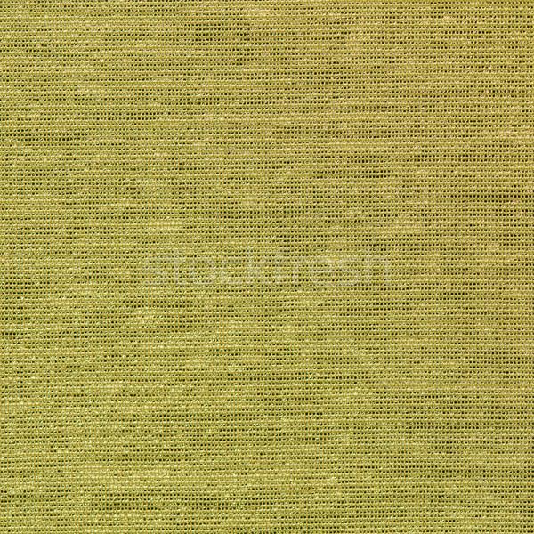 Sarı kumaş doku ışık arka plan uzay Stok fotoğraf © bubutu