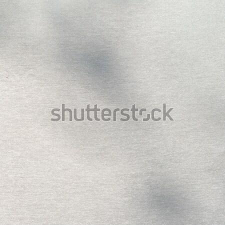 White Fabric Texture Stock photo © bubutu