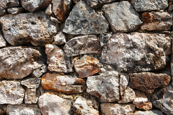 石の壁 テクスチャ レス 壁 石 アーキテクチャ ストックフォト © bubutu