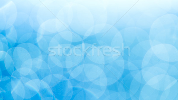 Defocused Waterdrops on a glass Stock photo © bubutu
