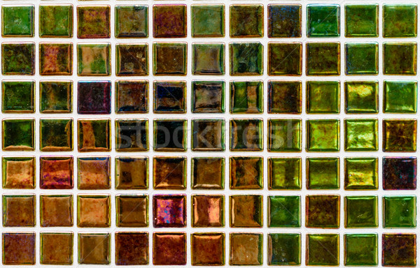 Colorful mosaic background  Stock photo © bubutu