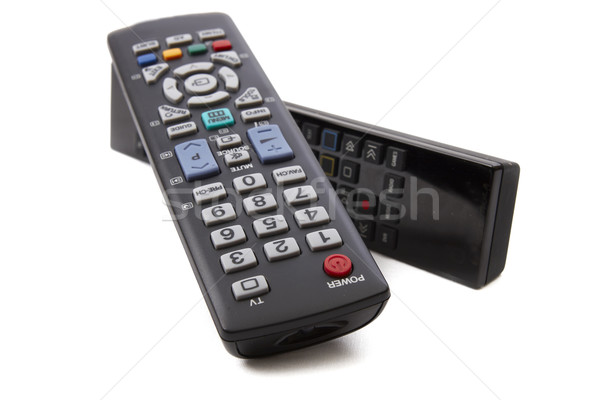 Remote control unit Stock photo © Bumerizz