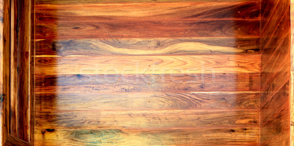 wood texture Stock photo © Bunwit
