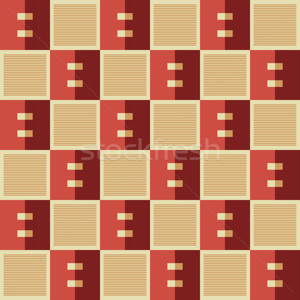 Geometric pattern  Stock photo © Bunyakina_Nady