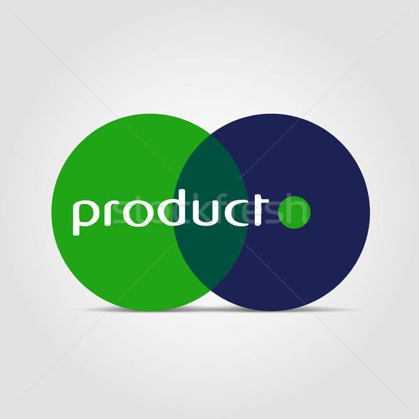 brand names Stock photo © butenkow