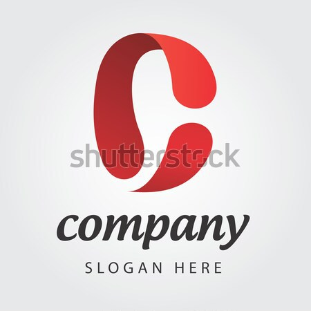 red tape index business name Stock photo © butenkow