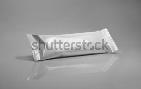 vacuum packaging Stock photo © butenkow
