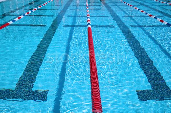 Pool Stock photo © BVDC