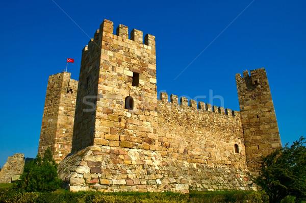 Castle Stock photo © BVDC