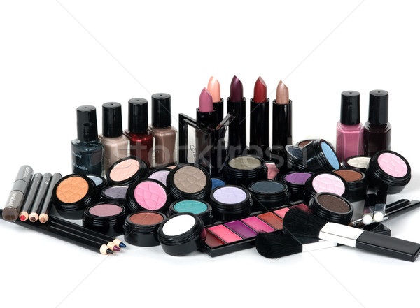 Cosmetics Stock photo © BVDC