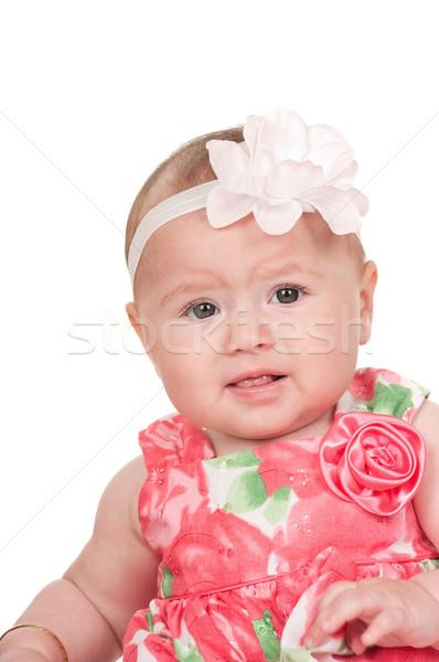 Baby Stock photo © BVDC