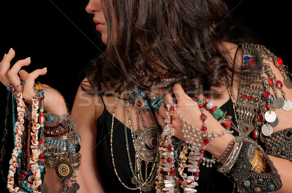 Jewelry Stock photo © BVDC