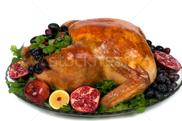 Turkey  Stock photo © BVDC