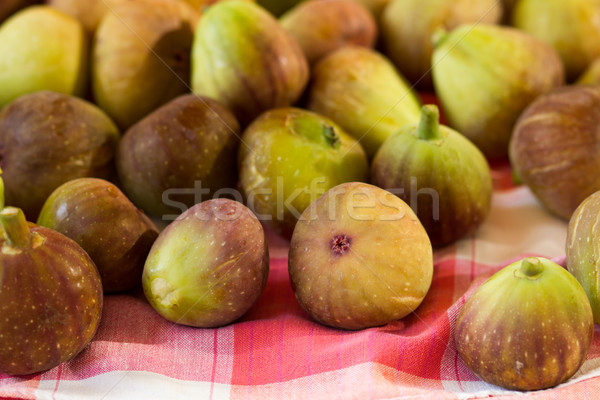 figs Stock photo © c12